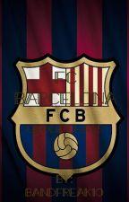 ⚽️FC Barcelona Group Chats⚽️ by BandFreak10