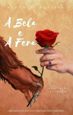 A Bela e A Fera by VernicaMaria