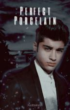 Perfect Porcelain 》Ziam《 by FoolStylins0n