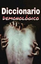 Diccionario Demonológico  by Saturnoes