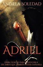 Adriel by AndreaSoledad0