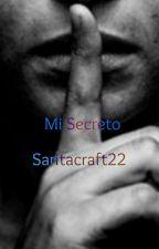 Mi Secreto - Zeuspan - by Saritacraft22