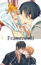 Frammenti by NekoHana_
