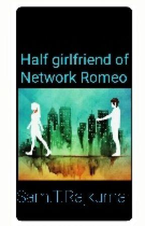 Half Girlfriend by SamTRajkumar