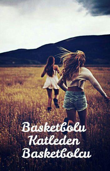 Basketbolu Katleden Basketbolcu