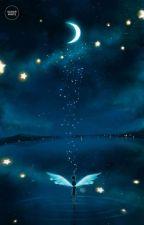 Στάχτες και Νυχτερινά Όνειρα by Sheaph