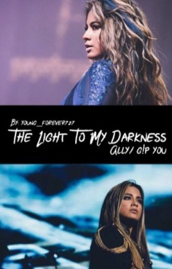 The Light To My Darkness (Ally/g!p you)