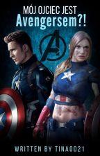 Mój ojciec jest Avengersem ?! by Tina0021