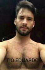 Tio Eduardo (Romance Gay) by Esquisitao