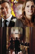 CASTLE E BECKETT -  Un invito con sorpresa by MatryDelNeg