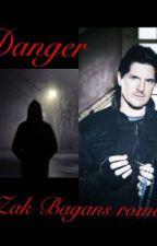 Danger by zak_bagans_fan_2016