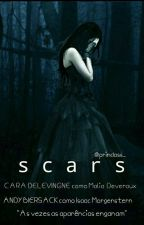 Scars by jicookie