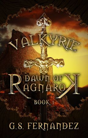 Valkyrie: Dawn of Ragnarök (Ongoing!) by ProjectMyst