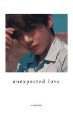 Unexpected Love || BTS Taehyung  by ZenithRickie