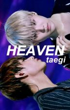 heaven ➸ taegi by becauseoftae