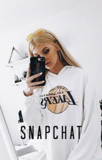 Snapchat// H.G.