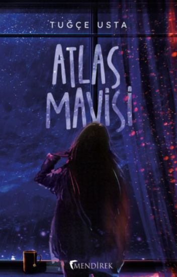 Atlas Mavisi
