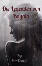 Die Legenden von Bayala by MrsKenobi