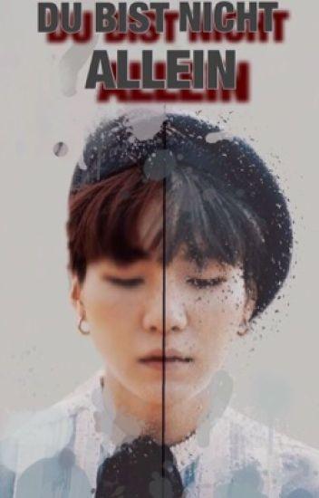 Du bist nicht allein ~Yoonmin~