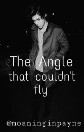 The Angle That Couldn't Fly {punk Harry} by moaninginpayne