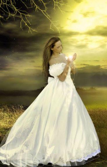 Обещанная невеста