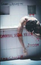 A Cannibal Serial Killer|| #SaVaAwards by Lina-Chan231