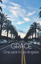 Un viaggio a Los Angeles by gegge_94