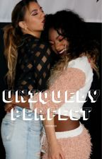 Uniquely Perfect - Norminah Book 1  by fabnizer