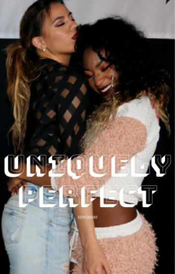 Uniquely Perfect - Norminah Book 1