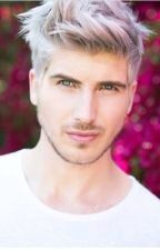 Joey Graceffa X Reader by ICantRemember18305