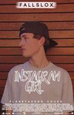Instagram Girl//Crawford Collins by FeelJacks