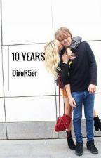 10 Years - Rydellington  by larryismyporn