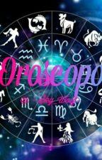 ~Oroscopo~ by -Sky_Wolf-