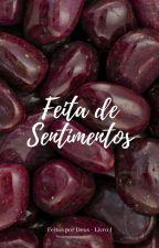 Feita de Sentimentos by NonaVL