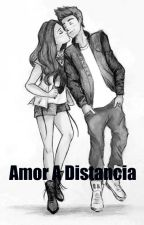 Amor A Distancia ♥ by GarotaPerfeita25