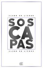 ENCERRADO |S.O.S Capas- Vol. 1 by Clubedelivros