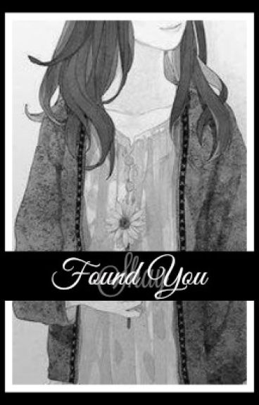 Found You || Soulmate One-Shots