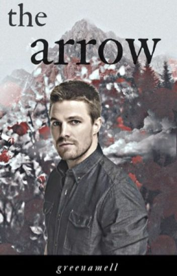 the arrow // stephen amell