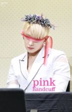 pink handcuff || 2won  by deantrblsdick