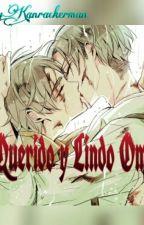 Mi Querido y Lindo Omega by Kanrackerman