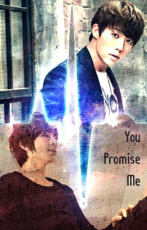You Promise Me /cz oneshot/ by Karin_Kim55