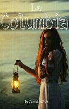 La Columbia by Clara1323