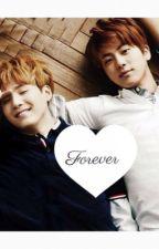 Forever //yoonjin// by MinjiSoojin