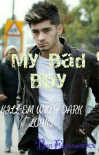 MY BAD BOY by Emaanxxx