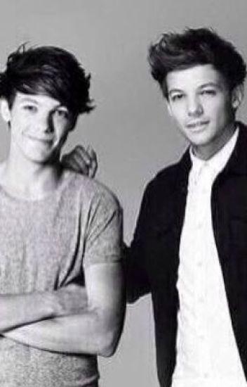 """""""Soy la Niñera""""(Louis)"""