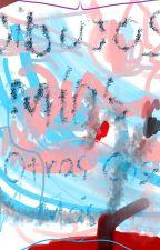 Dibujos Míos Y Otras Cosas Más... by 2MAPD5