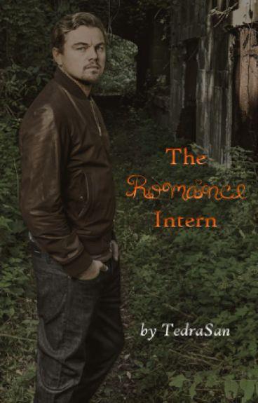 The Romance Intern (Leonardo DiCaprio FanFic)