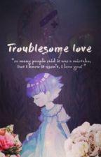 Boruto- Shikadai X Himawari Troublesome love ❤️[In editing]{HIATUS} by HimawariShippuden