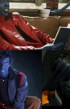 (YOUNG) Nightcrawler X Reader by blurryface1112