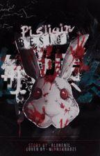 Pisliğin Beşiği / Fearting (YAOİ)  by alonenil